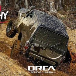 """Două săptămâni până la """"ORCA Trophy 2019"""", competiție de offroad pentru vehicule 4x4"""