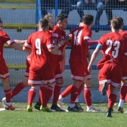 Liga a IV-a Arad, etapa a 22-a: Victorii sub semnul cifrei trei, Pecica și Felnac își continuă parcursul fără greșeală din 2019