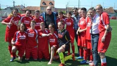 """Photo of AC Piroș Security, la un singur succes de promovarea matematică în Liga 1: """"Cadou frumos de Sărbători, e mai ales meritul fetelor și al conducerii"""" + FOTO"""