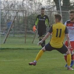 """Popa, căpitanul Lipovei în absența lui Calvin: """"Să jucăm același fotbal frumos, vom mai avea mult de câștigat de pe urma lui!"""""""