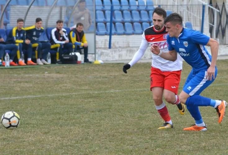 Live-text Liga a III-a, ora 17: CSM Lugoj - Șoimii Lipova 2-2 și Millenium Giarmata - Național Sebiș 3-3, finale