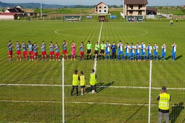 Livetext ora 18.00: FC Avrig - Șoimii Lipova, 1-3 final