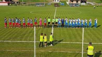 Photo of Livetext ora 18.00: FC Avrig – Șoimii Lipova, 1-3 final