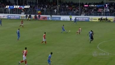 Photo of Liga a II-a, etapa a 35-a: Șansa lui U. Cluj la un loc direct promovabil a scăzut considerabil, iar Petrolul îi amenință poziția de baraj