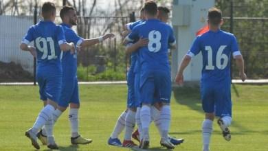 Photo of Liga a 3-a (seria a 4-a), etapa a 26-a: Hunedoara câștigă derby-ul suferinței cu Galda, Cugirul o ține sub ea pe Cermei