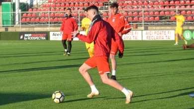 Photo of UTA – fără Rus, Ciucur și Kanda la Mioveni: Zamfir, Haloș și Crăciun au șansa debutului în Liga 2-a