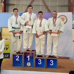 Judoka arădeni au urcat pe podium în Cehia, Turc a punctat și la Cupa Europei de la Cluj