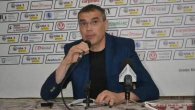 """Photo of Meszar: """"Un sezon în care nu râdem, dar nici nu plângem. Mulțumim Ionuț Popa și Cristi Păcurar!"""""""
