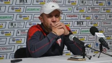 """Photo of Păcurar, în lacrimi când a venit vorba despre Ionuț Popa: """"Suntem afectați de starea dânsului, el a vrut să creeze această echipă…"""""""