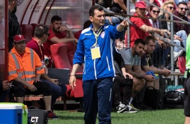 """Petruescu: """"Poate că UTA a jucat slab și pentru că am jucat noi bine, puncte luate cu ajutorul suporterilor""""; Popa – model pentru """"Conferențiar""""!"""