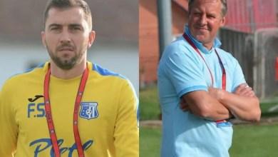 """Photo of Sabău: """"Nu sunt primele puncte pierdute nemeritat, am avut un penalty neacordat"""" v.s. Bicheși: """"Cred că Lipova ne-a luat puțin de sus"""" +FOTO"""