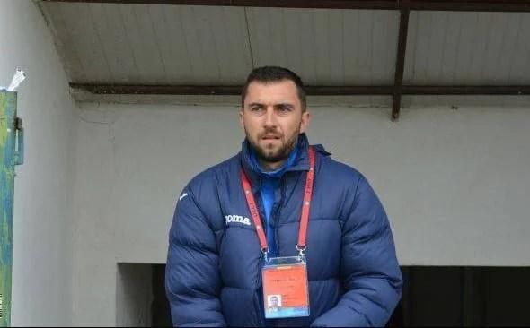 """Sabău, după remiza de sub Drăgana: """"Trebuia să fim mai temperați la 0-1, însă șansele de promovare rămân aceleași"""""""