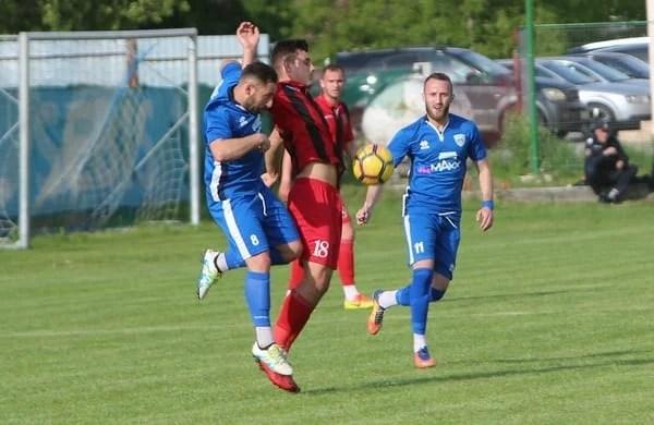 Live-text Liga a III-a, ora 18: Național Sebiș - CSM Școlar Reșița 2-1, Șoimii Lipova - Unirea Alba Iulia 1-1, CNS Cetate Deva - Crișul Chișineu Criș 1-0, finale