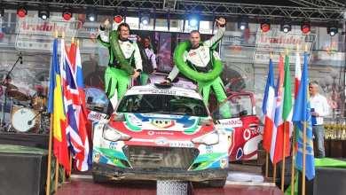 Photo of Raliul Aradului încheie stagiunea automobilistică: Tempestini își apără titlul pe 23 și 24 octombrie!