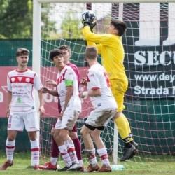 Înfrângeri în Oltenia pentru echipele UTA-ei în ultima etapă a Ligii Elitelor