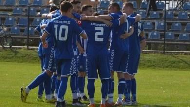 Photo of Liga a IV-a Arad, etapa a 29-a: Medie de șase goluri în meciurile serii, Zăbraniul – cea mai prolifică dintre toate