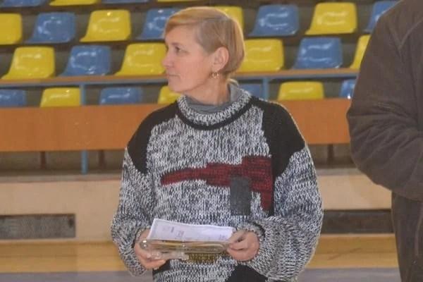 """Atleta Elena Avram a luat argintul la """"naționalele"""" de șosea"""