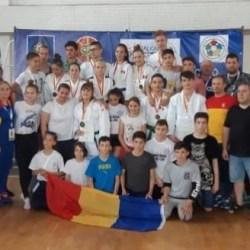 Carla Duma a cucerit medalia de bronz la Balcaniada Under 15