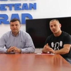 Competiția de crossfit, Transylvania Throwdown, ajunge în weekend la Arad!