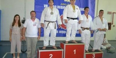 Prima etapă de Euroligă și Ziua Judoului Arădean și-au desemnat câștigătorii, premiul cel mare a fost împărțit de Judo Pecica și Focșani