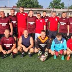 Cupa Instituțiilor și Firmelor și-a stabilit primele semifinaliste, Penitenciarul și Themis Baroul Arad