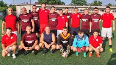 Photo of Cupa Instituțiilor și Firmelor și-a stabilit primele semifinaliste, Penitenciarul și Themis Baroul Arad
