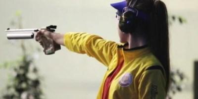 Pistolarii CSM-ului au excelat la Cupa României