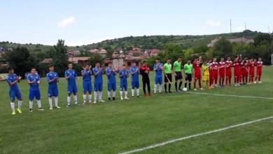 Photo of Ineul a început cu trei puncte semifinala juniorilor A1, de la Aiud