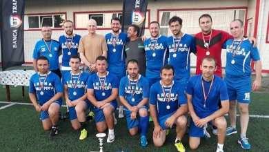 Photo of Profesorii au câștigat Cupa Firmelor și Instituțiilor, Mărcuș – omul finalei cu Penitenciarul