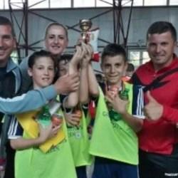 """""""Miorița"""" are echipă în finala Cupei Străzilor"""