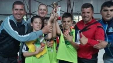 """Photo of """"Miorița"""" are echipă în finala Cupei Străzilor"""