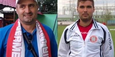 """Roli Nagy revine la Cermei ca manager general și optează pentru Flavius Moisă pe banca tehnică: """"Să repetăm performanța de anul trecut, poate chiar să o depășim!"""""""