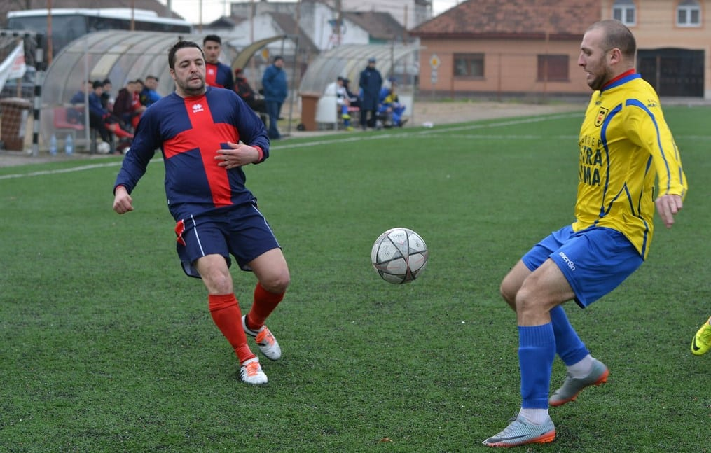 Face Pecica eventul sau câștigă Păulișul prima Cupă a României din istoria clubului?