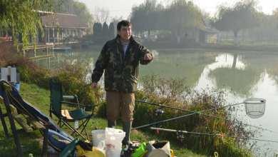 Photo of Trei săptămâni până la Cupa de vară AJF Arad, la pescuit sportiv