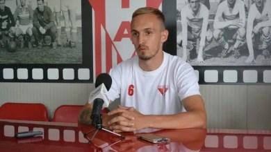 """Photo of Pușcaș, în """"alb-roșu"""" la a doua ofertă: """"În iarnă echipa nu se lupta pentru promovare, acum e un început promițător"""""""
