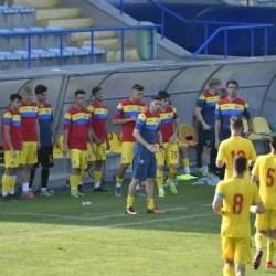 Georgia și-a reluat revanșa în fața României Under 18, doi dintre utiști au fost integraliști