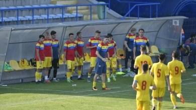 Photo of Georgia și-a reluat revanșa în fața României Under 18, doi dintre utiști au fost integraliști