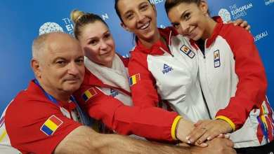 Photo of Decisivă pentru România, Daniela Dodean e la un pas de Jocurile Olimpice!