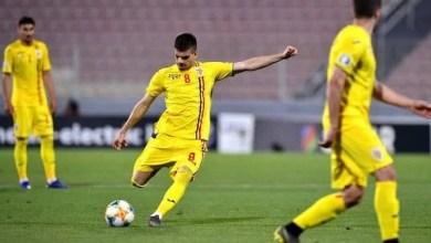 Photo of România câştigă în Malta şi păstrează şanse de calificare la Euro 2020