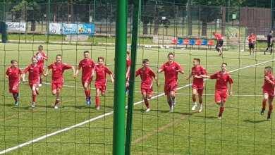 Photo of Echipele de juniori Under 13 ale Aradului s-au oprit în faza zonală, utiștii au pierdut la limită finala