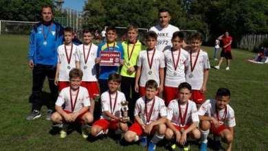 Photo of Copiii UTA-ei s-au întors cu medalii de la puternicele turnee de la Cluj și Hațeg