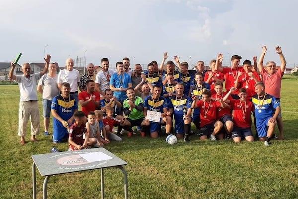 Liga a VI-a, ultima etapă: Viitorul promovează de pe primul loc, Academia Brosovszky, Spicul Olari și Villa Gurba au urcat și ele un eșalon
