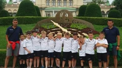 Photo of Academia Brosovszky a jucat alături de marile cluburi europene la turneele finale de la Viena și Belgrad!