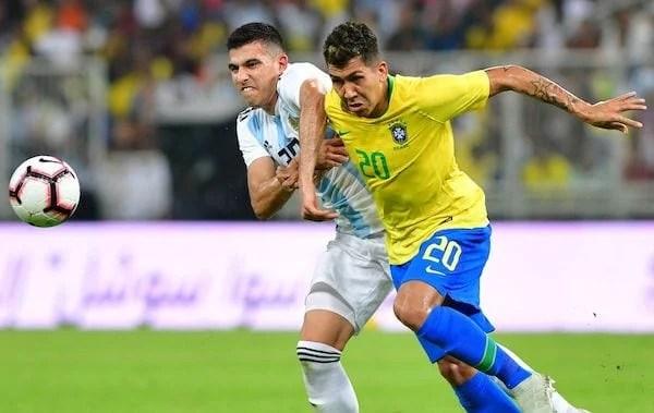 Brazilia se califică în finala Copa America și își așteaptă adversara