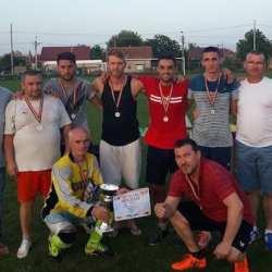Vlaicu X a câștigat Campionatul Cartierelor, FC Gai s-a întrecut în ratări în finală