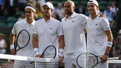Photo of Copil părăsește Wimbledonul și la proba de dublu