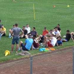 Ember, Mălaiu și Sechel - noutățile de la reunirea Crișului, Tătaru se alătură lotului după 1 august