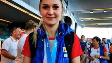 Photo of Dana Dodean, susţinută financiar de Comitetul Olimpic şi Sportiv Român pe perioada stării de urgenţă