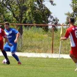 Săptămâna remizelor pentru cele două...Victorii: Felnac - Zăbrani  1-1