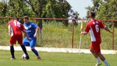 Photo of Săptămâna remizelor pentru cele două…Victorii: Felnac – Zăbrani  1-1